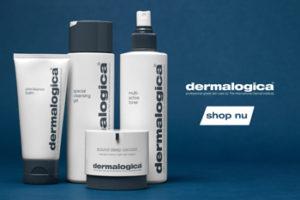 Dermalogica webshop
