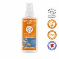 AlphaNova Sun Spray 125 gr