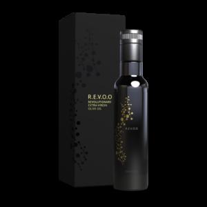Zinzino R.E.V.O.O Extra Virgin Olive Oil